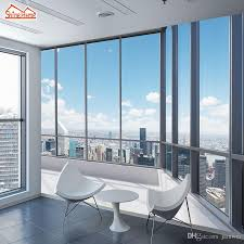 best office wallpapers. Shinehome 3d Large Custom Office Window Building View Wallpapers 3 D Wall Paper Wallpaper Mural Roll For Living Room Home Decor Best Hq E
