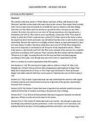 Effect of earthquake essays  An essay on man epistle   summary episodes  essay king rama   instrumental