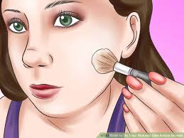 7 missjessicaharlow bag black ag10 image led do your makeup like ariana grande step 5 ariana grande makeup