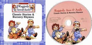 clic stories nursery rhymes cd