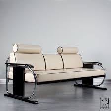 art deco modern furniture. art deco sofadaybed zeitlos u2013 berlin style dco material modern furniture