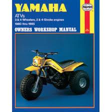 manual yamaha atv products parts unlimited® 1985 yamaha atv videos at 1985 Yamaha Atv