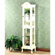 wall unit bookcase with doors bookcases full size of for kitchen glass door sag curio