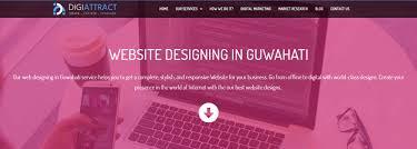 Web Design In Guwahati Top 50 Ecommerce Web Design Company In Guwahati
