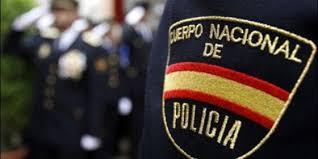 Resultado de imagen de la policia nacional
