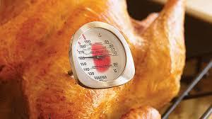 Thanksgiving Turkey Roasting Timetable Sunset Magazine