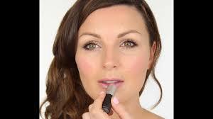 easy blake lively make up tutorial