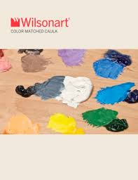 Wilsonart Laminate Color Chart Pdf Wilsonart Color Matched Caulk Wilsonart International