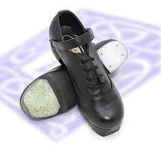 Irish Dance Shoe Size Chart