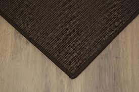 sisal rug with linking dark brown 400x500cm 100 sisal looped freight forwarding