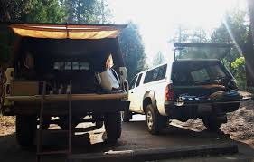 It's Bigger on the Inside: The Truck Bed Living Room ...