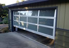 best of insulated glass garage doors with contemporary glass garage door 4 madden inserts wonderful glassall