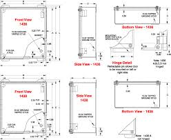 Electrical Box Sizing Chart Nutrsp Info