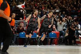Showtime Olimpia Milano nel quarto periodo: anche il Barcellona cade al  Forum - SuperBasket