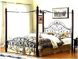 Canopy Bed Cover Frame – Matchmate