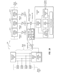 patent us8638210 wireless takeover of wired alarm system patent drawing