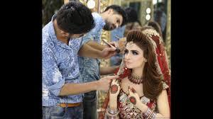 kashees makeup kashees bridal makeup kashees glamorous hair styling makeup