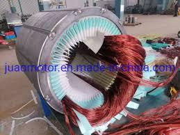 china motor stator rotor winding