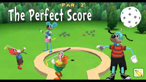 perfect score toontown rewritten