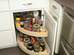 lazy susan cabinets pictures options tips ideas