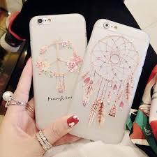 Dream Catcher Case Iphone 7 Plus DreamCatcher Case For iPhone 100 100 100S 100Plus 100sPlus 100Plus Emartgear 78