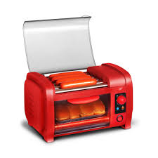 Retro Toasters 6 top hot dog toasters 2017 reviews of pop up hot dog and bun 5116 by xevi.us