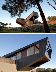 Cliff View Dream Home with Huge Cantilevers in Contemporary Style by JCB  Architects - Homesthetics - Inspiring ideas for your home.