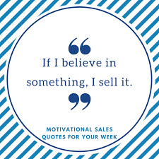 Motivational Sales Quotes Gorgeous Motivational Sales Quotes To Get You Through The Week