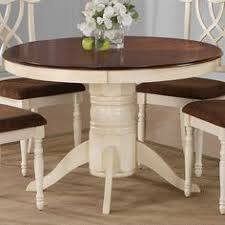 Round kitchen table with leaf Pub Modern Round Dining Table With Leaf Dining Room Table Kitchen Table Sets Painted Dinning Pinterest 127 Best Round Dining Table Images Round Dining Tables Round