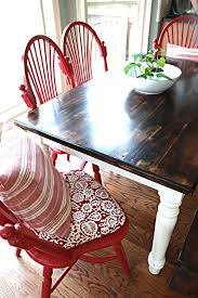 101 best dining tables chairs chalk paint ideas images on dining rooms country french and chairs