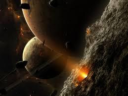 Resultado de imagen de las formas que adopta la materia en el Universo