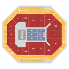 Ted Constant Convocation Center Norfolk Tickets