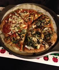 blackjack pizza thick crust