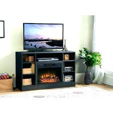 modern electric fireplace tv stand white antique media
