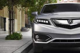 2018 acura crossover. beautiful crossover 2018 acura rdx new car review featured image large thumb0 on acura crossover