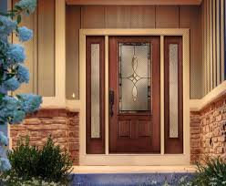Therma Tru Exterior Doors L88 For Home Interior Ideas With On | HOME ...