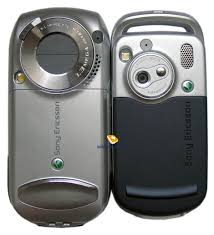 Review GSM phone Sony Ericsson S600