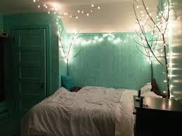 Image of: Led Twinkle Lights in Bedroom