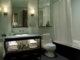Surprising Small Bathroom Makeovers Ideas For Home Interior Design With Hgtv