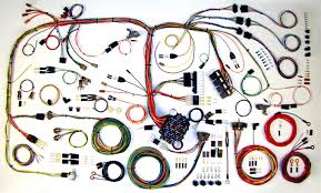 1970 1974 cuda challenger classic update wiring harness kit 1970 1974 cuda challenger classic update wiring harness kit