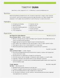 Free Simple Resume Templates Download Lovely Free Resume Tempaltes