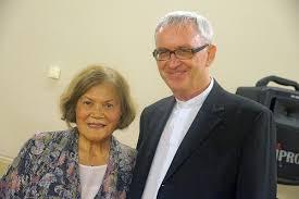 Myra Crawford Archives | NZ Catholic Newspaper