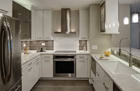 twotoned cabinets condo kitchen designs n51 kitchen
