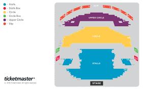 Milton Keynes Theatre Milton Keynes Tickets Schedule