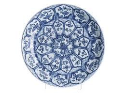500 years of <b>blue</b> and <b>white Chinese</b> porcelain