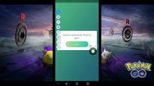 Pokemon Go| Cara mengatasi login gagal, Unable to Authenticate di VMOS by  Paman Tat