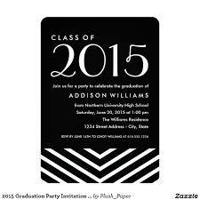 graduation party invitations 2016 with the present invitation of pretty design character 11