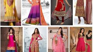 Latest Ladies Suit Designs For Marriage Bridal Salwar Suits These Beautiful Designs Gives Perfect