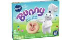 And they are quick to make. Pillsbury Shape Sugar Cookies Pillsbury Com