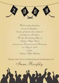 college graduation party invitations templates com college graduation party invitations templates